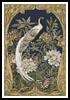 Exotic Bird - Cross Stitch Chart