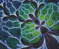 Fabulous Fractal - Cross Stitch Chart
