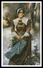 Fair Puritan - Cross Stitch Chart