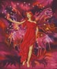 Fairy Flame - Cross Stitch Chart