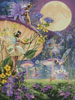 Fairy Ring - Twilight Dancers - Cross Stitch Chart