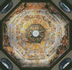 Florence Cathedral Ceiling (Large) - Cross Stitch Chart