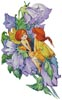 Flower Fairies 2 - Cross Stitch Chart