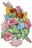 Flower Fairies 3 - Cross Stitch Chart