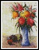 Flowers and Fruit 2 - Cross Stitch Chart