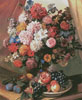 Flowers and Fruits - Cross Stitch Chart
