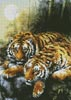 Forest Morning - Cross Stitch Chart