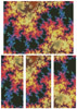 Fractal Abstract 2 (Large) - Cross Stitch Chart