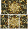 Fractal Abstract (Large) - Cross Stitch Chart