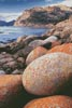 Freycinet National Park, Tasmania - Cross Stitch Chart