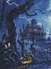 Fright Night (Crop) - Cross Stitch Chart