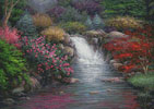 Garden Spring - Cross Stitch Chart