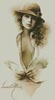 Gina - Cross Stitch Chart