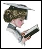 Graduation - Cross Stitch Chart