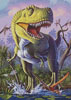 Green Rex - Cross Stitch Chart
