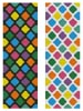 Groovy Bookmark - Cross Stitch Chart