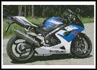 GSX - R100 - Cross Stitch Chart