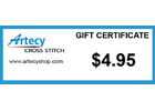 $4.95 Gift Certificate