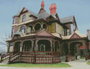 Hackley House - Cross Stitch Chart