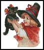 Halloween 1 - Cross Stitch Chart