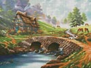 Heavenly Expressions - Cross Stitch Chart