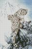 High on Top - Cross Stitch Chart