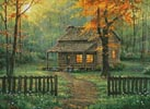Home Sweet Home 2 - Cross Stitch Chart