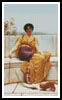 Idleness - Cross Stitch Chart