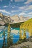 Banff - Cross Stitch Chart