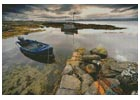 Islay Scotland - Cross Stitch Chart