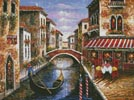Italian Summer Memories - Cross Stitch Chart