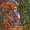 Jack and the Beanstalk - Cross Stitch Chart