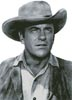 James Arness - Cross Stitch Chart