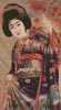 Japanese Beauty - Cross Stitch Chart