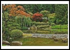 Japanese Garden (Seattle) - Cross Stitch Chart