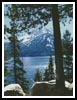 Jenny Lake - Cross Stitch Chart