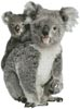 Koala and Joey - Cross Stitch Chart