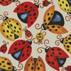 Ladybugs - Cross Stitch Chart