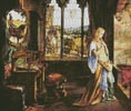Lady of Shalott - Cross Stitch Chart