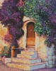 La Grange - Cross Stitch Chart