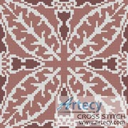 Mini Design 1 - Cross Stitch Chart - Click Image to Close