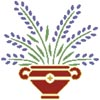 Lavender - Cross Stitch Chart