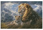 Like Father Like Son - Cross Stitch Chart