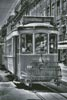 Lisbon Tram - Cross Stitch Chart