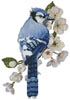 Little Blue Jay - Cross Stitch Chart