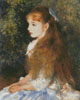 Little Irene - Cross Stitch Chart