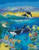 Living Ocean - Cross Stitch Chart