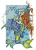 Love Embrace - Cross Stitch Chart