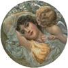 Love's Whispers - (Facebook Group) Cross Stitch Chart