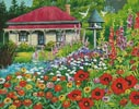 Many Memories - Cross Stitch Chart